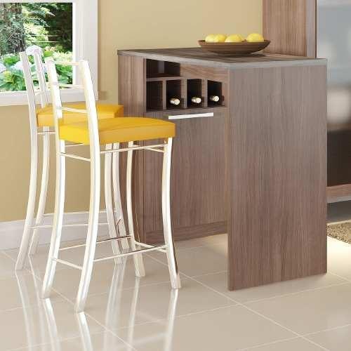 Mueble cocina desayunador noce madri cd153 265000 en mercado libre mueble cocina desayunador noce madri cd153 altavistaventures Image collections