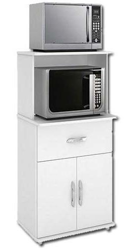 Mueble Cocina - Microondas - Horno - Multiuso - Alacena -lcm