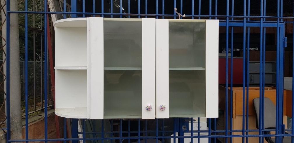 Mueble De Cocina Aereo Esquinero - $ 1.800,00