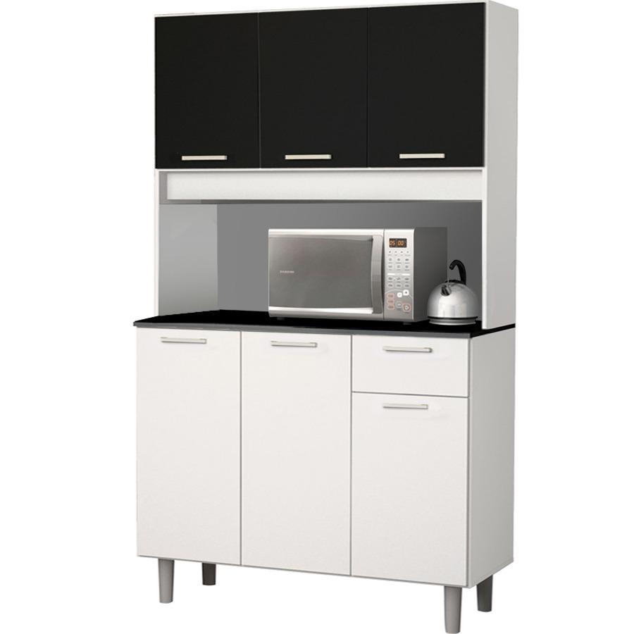 Mueble De Cocina Modular Kit 6 Puertas Estantes Calidad