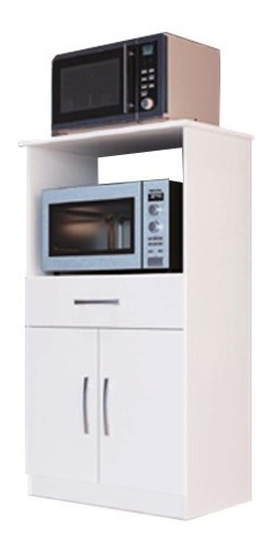 Mueble De Cocina Multiuso Para Microondas Armario Cocina
