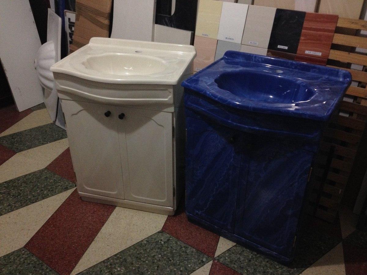 587cf8d21 mueble de marmolina para baño varios colores con lavatorio. Cargando zoom.