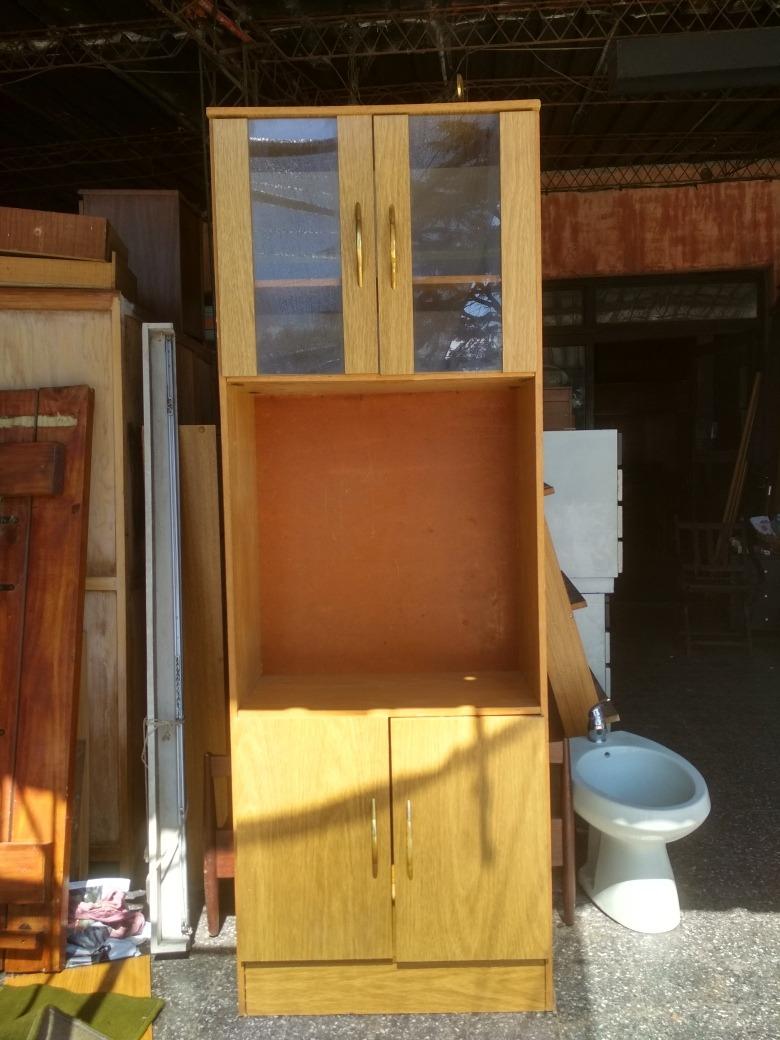 Mueble Modular De Cocina - $ 2.400,00 en Mercado Libre