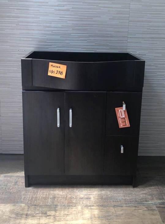 Mueble para ba o sin mesada 70 cm oferta liquidaci n - Ofertas muebles de bano ...