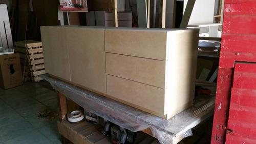 mueble para rack