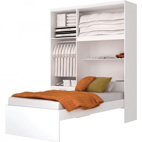 muebles cama dormitorio