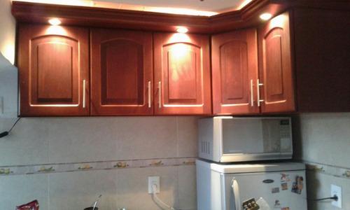 muebles cocina amoblamientos