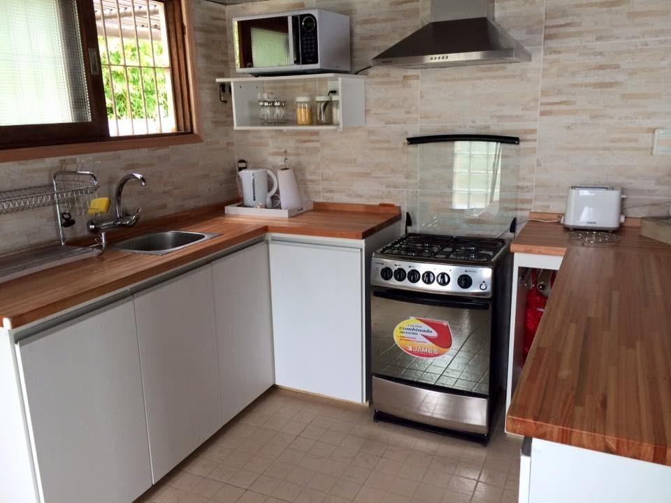 Muebles Aereos Cocina Bajo Mesada A Medida - U$S 30,00 en Mercado Libre