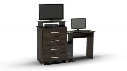muebles comoda escritorio... oferta mobelstore... dormitorio