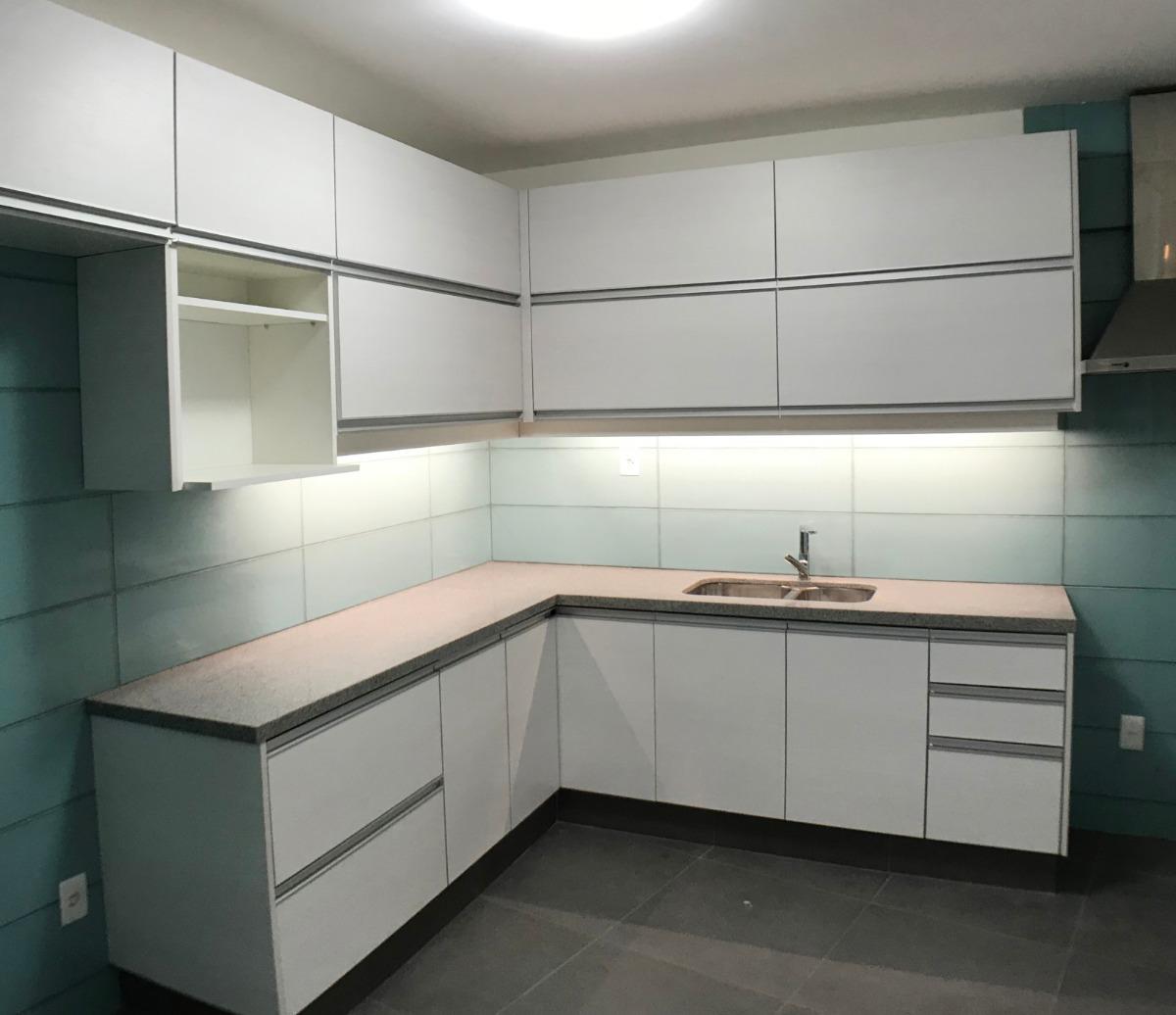 Muebles de cocina a medida 5 a os de garant a for Muebles a medida de cocina