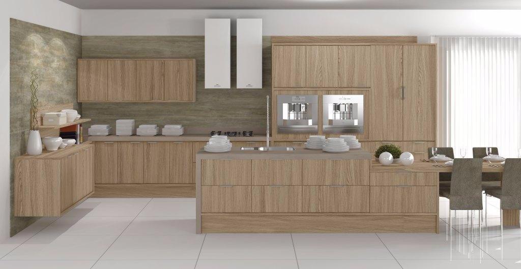Muebles De Cocina A Medida Entrega Inmediata , Diseño 3d - $ 500,00 ...