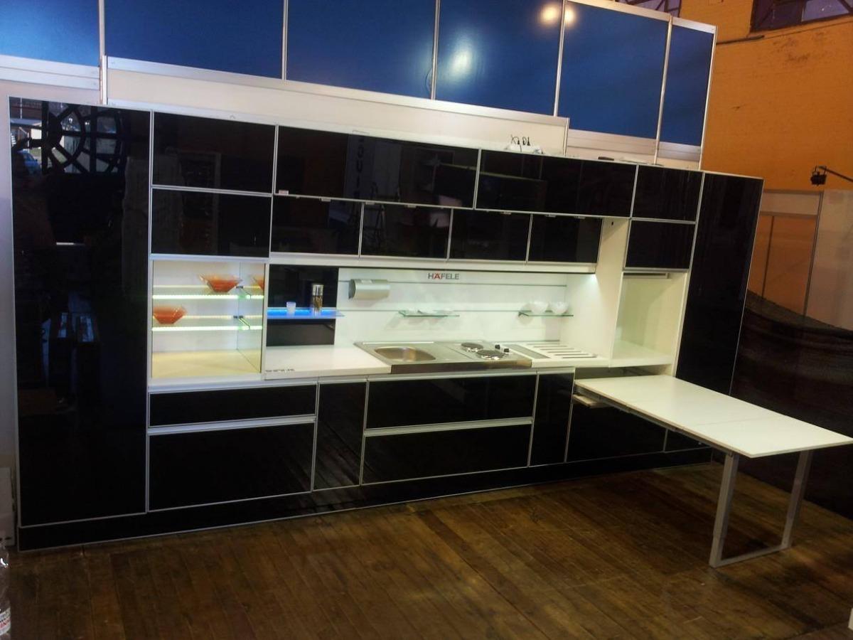 Muebles de cocina a medida guerra carpinter a y dise o 500 00 en mercado libre - Muebles de cocina alemanes ...