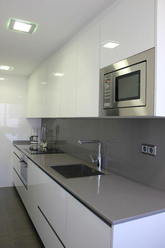 Muebles De Cocina Modernos Y Al Mejor Precio De Mercado