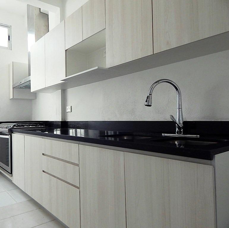 Muebles de cocina precio x metro lineal fabric a for Precio metro lineal encimera granito