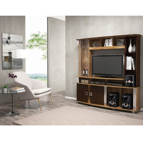 muebles living rack