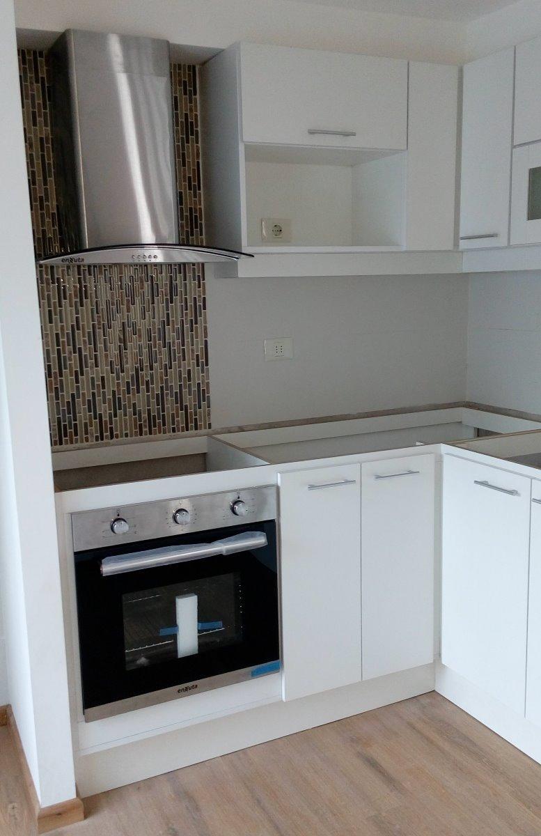 Muebles Para Cocina A Medida - Bajo Mesada Y Aéreos