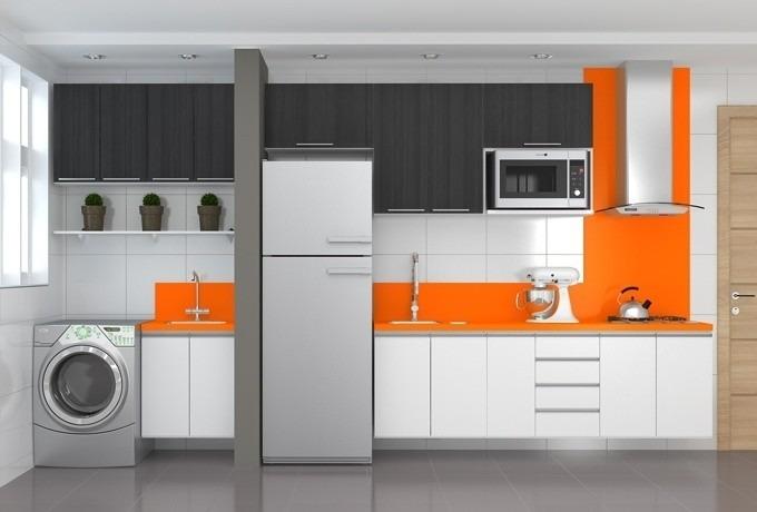 Muebles Para Cocina A Medida Entrega Inmediata - $ 2.990,00 en ...