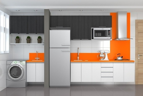 Muebles Para Cocina A Medida Entrega Inmediata -   2.990 25e8903ca66f