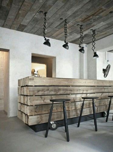 muebles rusticos a medida