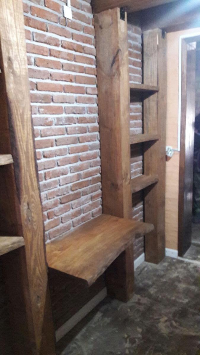 Muebles Rusticos Baños Cocina - $ 180,00 en Mercado Libre