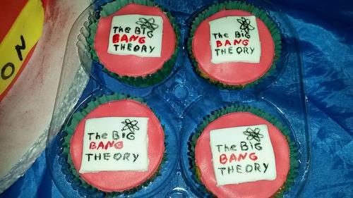 muffins cupcakes decorados en wilton