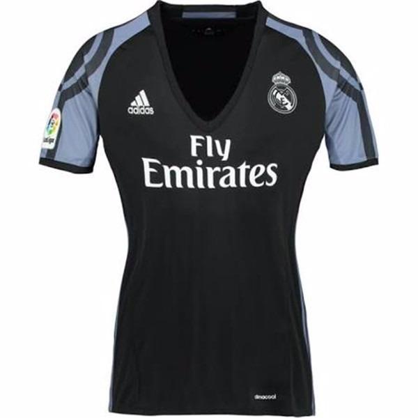 camiseta real madrid mujer 2016 17 por encargue casacas uy · camiseta mujer  por · mujer por camiseta d0b9c86ed4fcd
