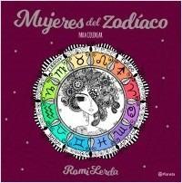 mujeres del zodíaco mandalas - romi lerda