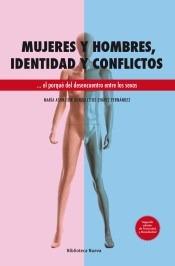 mujeres y hombres identidad y conflictos  de gonzalez de cha