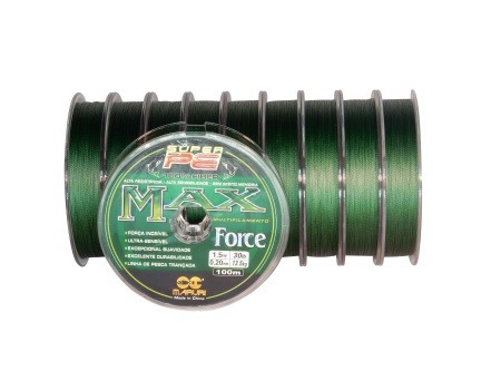 multifilamento maruri 0.20 mm x 100 mts