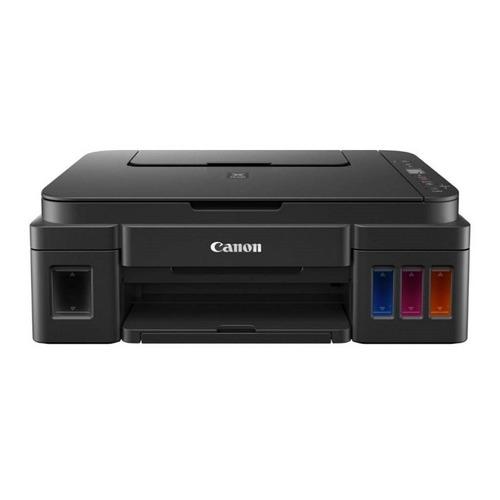 multifunción canon g2010 tinta continua