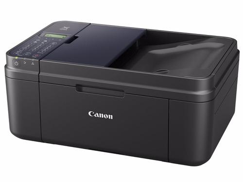multifuncional jato de tinta color wireless pixma e481 canon