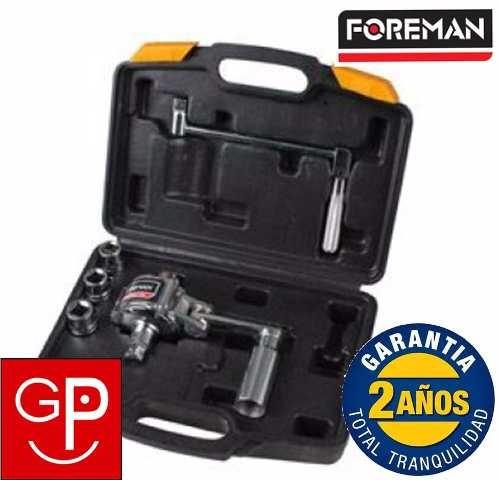 multiplicador de fuerza 330mm foreman g p