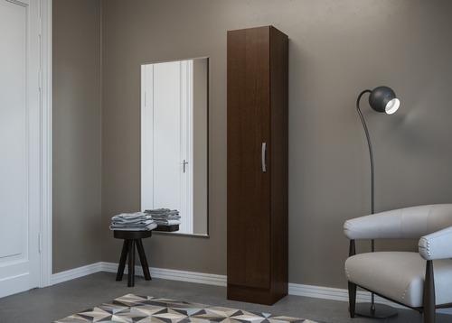 multiuso 1 puerta armario cocina estante panelero baño