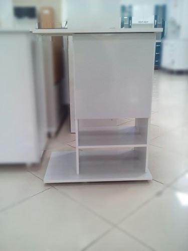 Multiuso Mueble Cocina Para Microondas - Vía Confort