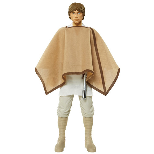 muñeco fig 45cm luke with original starwars