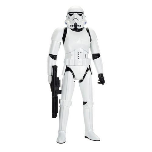 muñeco fig 50cm stormtrooper original starwars.