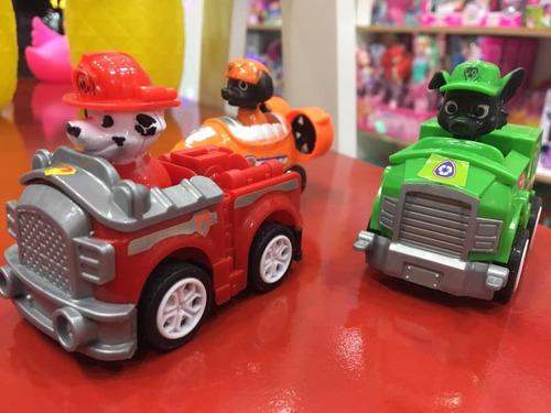 muñeco paw patrol patrulla canina - hakunna shopp