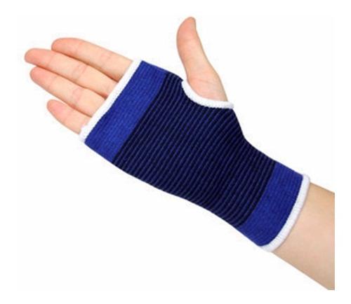 muñequera elastica soporte de palma deportiva terapecutica