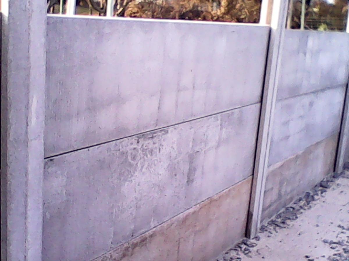 Muros de hormigon prefabricados en mercado libre - Muros de hormigon ...