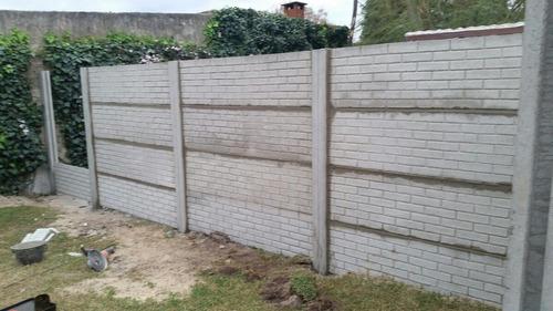 muros prefabricados