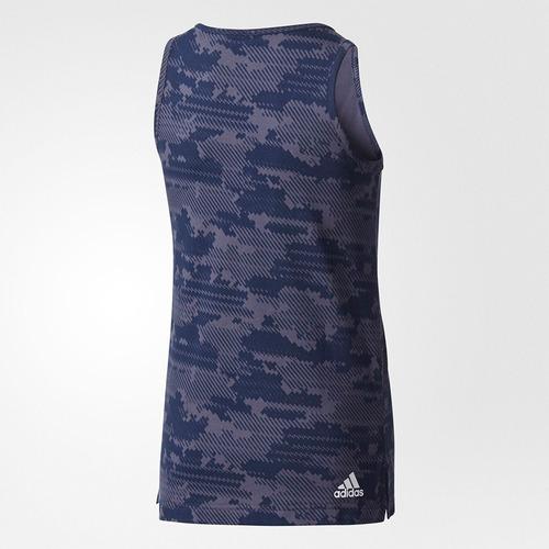 musculosa camiseta adidas tank remera niña running fitness