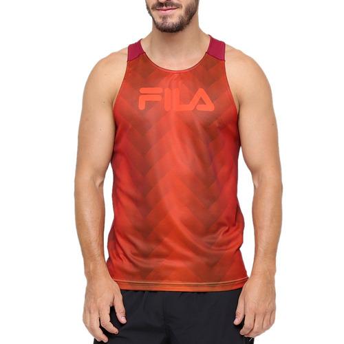 musculosa fila runner de entrenamiento fitness running