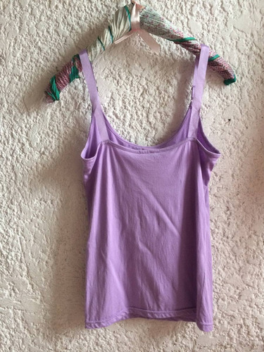 musculosa rockford talle m