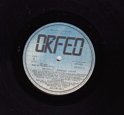 musica disco vinilo
