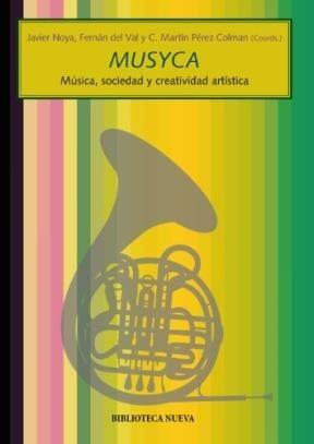 musyca musica sociedad y creatividad arti  de aa vv  bibliot