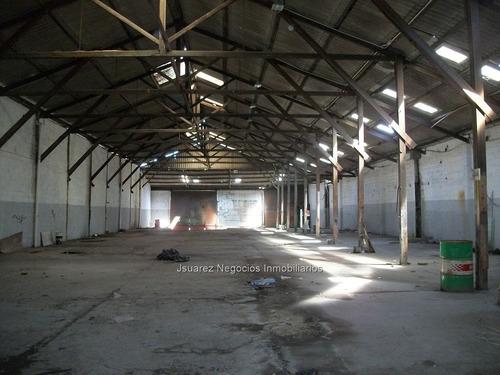 muy buen local industrial cw76947