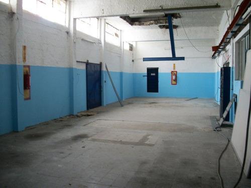 muy buen local industrial o depósito
