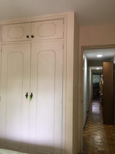 muy buena ubicación - pocitos nuevo - 3 dormitorios.