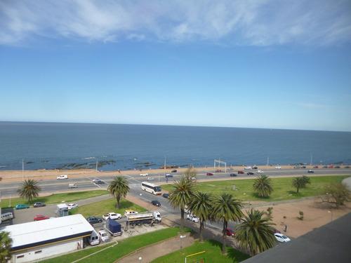 muy buena ubicacion y vista al mar