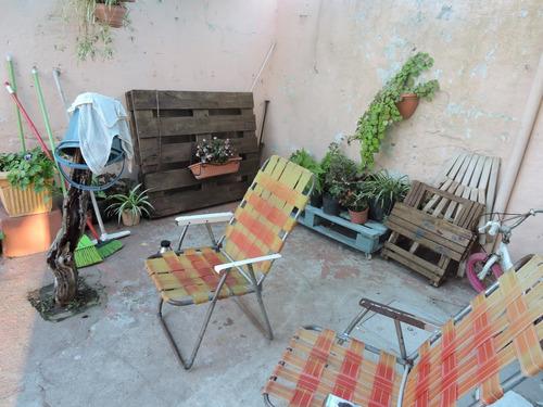 muy comoda casa en juanico- vento o pto por chacra